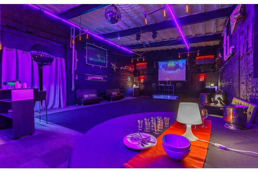 Работа в ночной клуб москвы закрытые клубы астаны