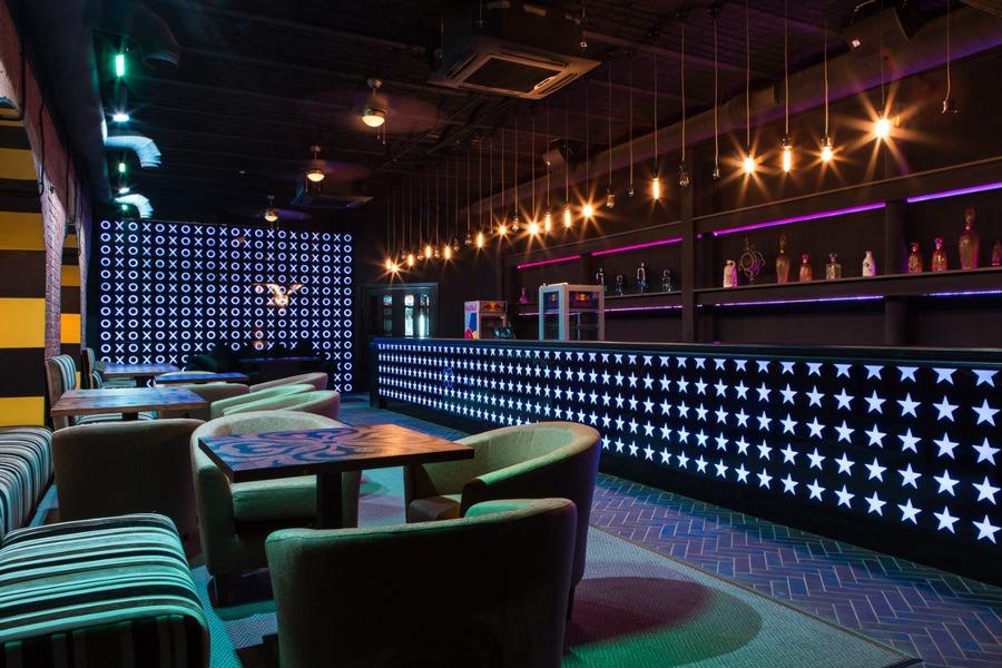 Москва микс ночной клуб закрытых клубах москвы