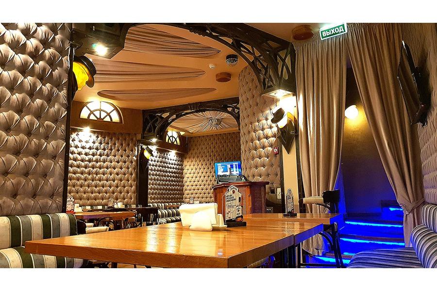 Ночной клуб ресторан москвы закрытый клуб вовченко марина отзывы