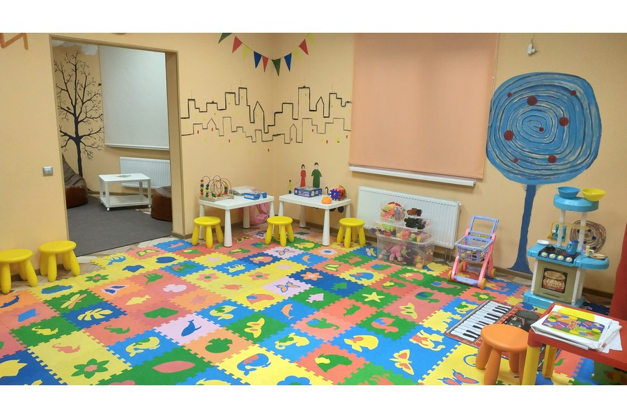 Детский клуб для проведения дня рождения москва клуб кайф москва