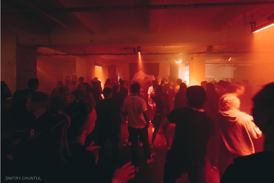 Смена клуб в москве ночной клуб полный