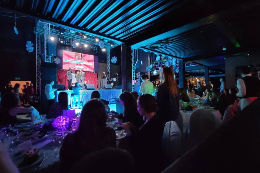 Ночной клуб папас москва конкурсы в ночном клубе видео