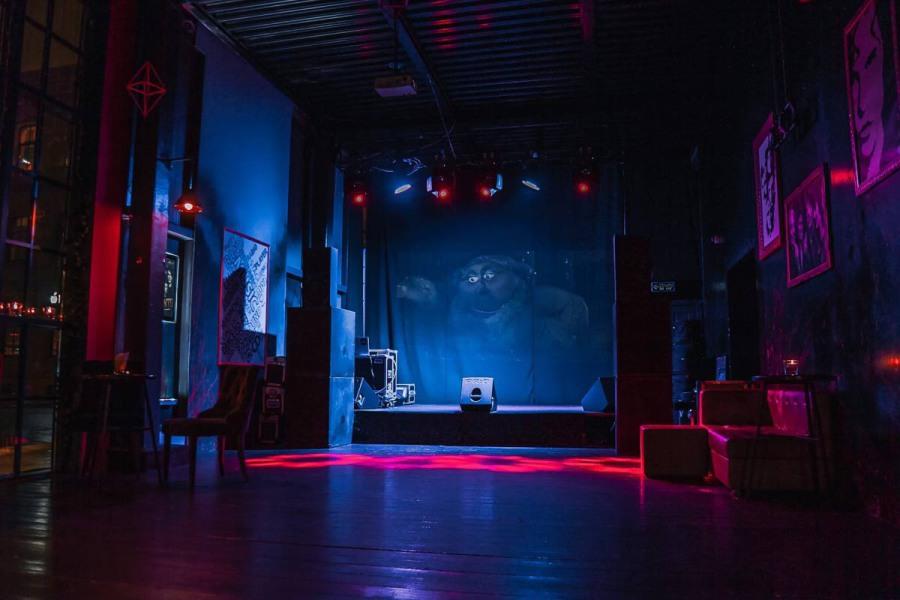 Москва лофт ночной клуб что такое аниматор в ночном клубе