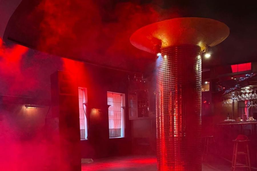 Ночной бар клуб в москве стриптиз бары на просвещении