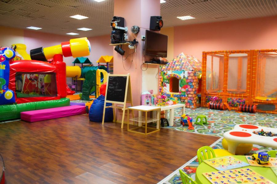 Детский клуб игровой москва бальные танцы танцевальные клубы в москве