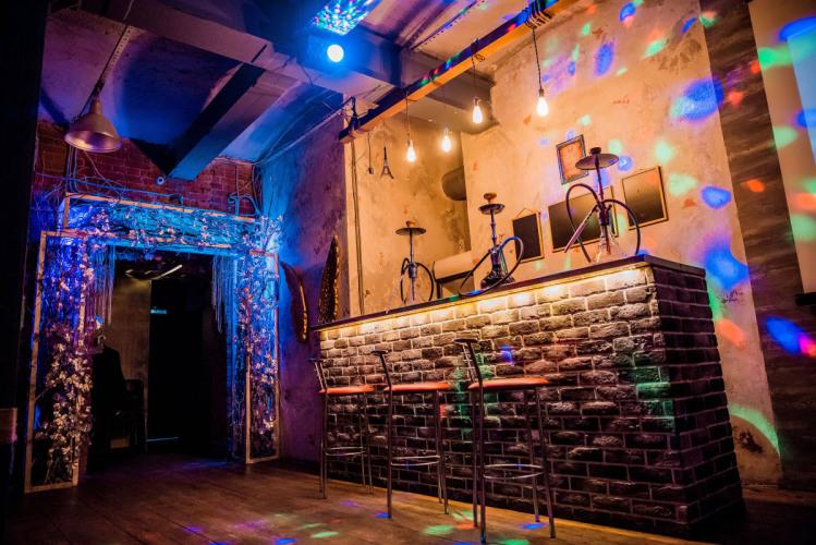 Ночной клуб в москве в марьино музыка популярных клубов москвы
