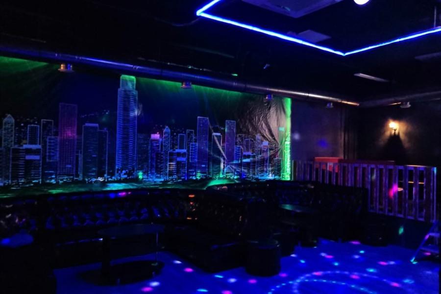 Вольная 25 клуб москва уборка ночного клуба