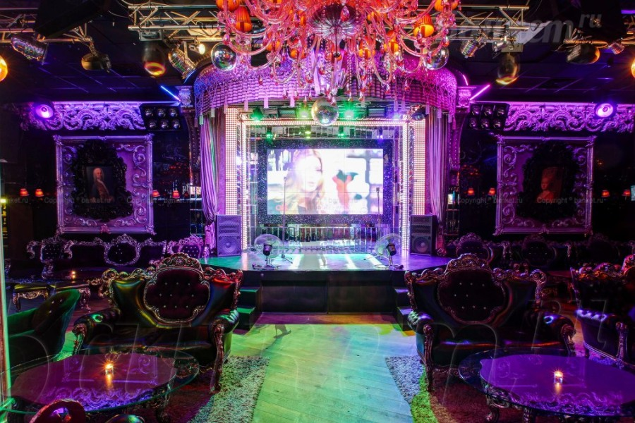 Ночной клуб в москве новые лучший клуб москвы по муай тай